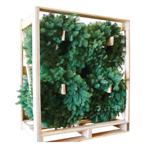 Wreath Rack